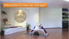 64. Ashtanga – Fortalecer cuerpo   Práctica de Ashtanga Yoga para nivel avanzado. Esta es una serie muy dinámica dónde fortalecerás piernas, brazos y abdomen para lograr una sensación de tonicidad, agilidad y sentirte muy bien todo el día. Namasté.