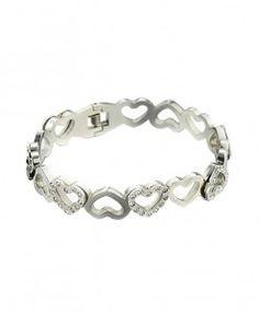 b4 Bracelets, Silver, Jewelry, Fashion, Moda, Jewels, Fashion Styles, Schmuck, Jewerly