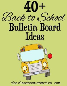 back to school bulletin board ideas, bulletin board ideas for back to school, welcome back bulletin board, social media bulletin board - in case I get a room with bulletin boards next time.