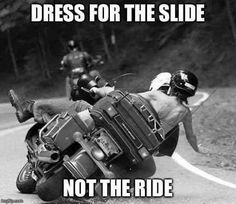to all my fellow riders out there , ride safe http://lolsalot.com/to-all-my-fellow-riders-out-there-ride-safe/ #Funny #Pic