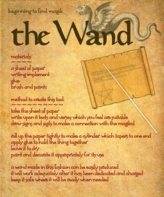 Book of Shadows 21 Page 9 by Sandgroan - witchcraft - Livres Wicca Wand, Magick Spells, Witchcraft, This Is A Book, The Book, Witch Spell Book, Spell Books, Spells For Beginners, Grimoire Book