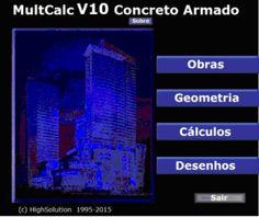MultCalc Softwares