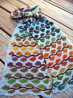 Rivendell scarf