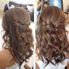 161 Mejores Imagenes De Semi Recogido Hairstyle Ideas Hair Ideas