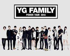 Yaaasssss!!!!!    7 Ways YG Entertainment won in 2014