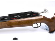 Logun Mk2 177 Multi Shot Pcp Air Rifle in Birmingham B35 on Freeads Classifieds - Air Guns classifieds