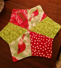Quilted Table Runners, Table Toppers, Missouri, Christmas Stockings, Star, Holiday Decor, Mini, Projects, Home Decor