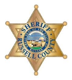 Russell county Sheriff KS