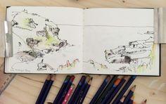 Alice Sheridan | sketchbook