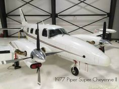 1977 Piper Super Cheyenne available at trade-a-plane.com