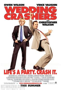 婚禮終結者 (The Wedding Crashers)