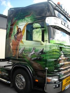 Inspiration for the Ultimate Custom Show at Manchester Central www.ultimatecustomshow.com