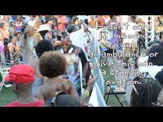 A Turned Up Atlanta Summer - Centennial Park, Stone Mountain, & Crazy Dancing - HILARIOUS!