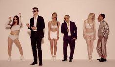 Robin Thicke – Blurred Lines ft. T.I., Pharrell