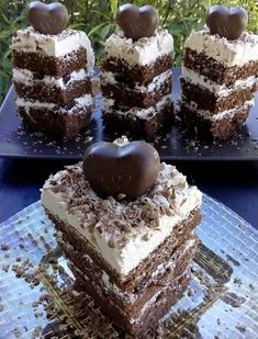 Cookbook Recipes, Cake Recipes, Cooking Recipes, Greek Desserts, Greek Recipes, Chocolate Pasta, Yams, Tiramisu, Cheesecake