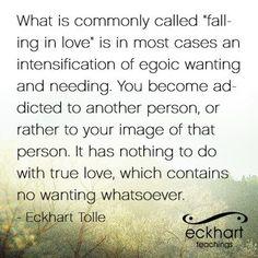 https://www.facebook.com/Eckharttolle/ #love =   =