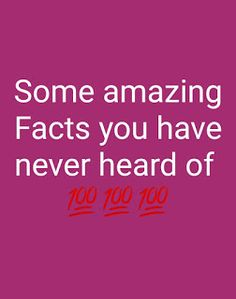Here a some amazing facts you have never heard of - If you start counting in one and spelling numbers on the fly, you will not use the. Latest Nigeria News, Some Amazing Facts, Spelling, Counting, Fun Facts, Numbers, Blog, Blogging, Funny Facts