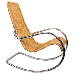 Shop rocking chairs and other antique and modern chairs and seating from the world's best furniture dealers. Metal Rocking Chair, Rocking Chairs, Cool Furniture, Outdoor Furniture, Outdoor Chairs, Outdoor Decor, Gliders, Rockers, Modern Chairs