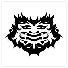 In this post we display a choice of five designs tattoos tribal mask. For you who like to design masks tattoo. Mask tribal tattoo designs ca. Tribal Tattoo Designs, Tribal Tattoos, Mask Tattoo, Picture Design, Illustration Pictures, Sketches, Gallery, Animals, Masquerade Tattoo