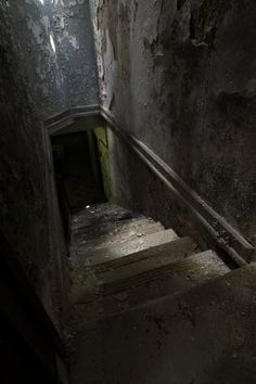 Textured Wall · Dark DoorsState SchoolCellar DoorsBasement StairsSpooky ...