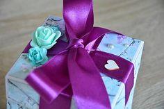 Exploding box- blahoželanie na svadbu