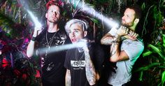 Highly Suspect Talk Blue-Collar Roots, 'Naked Parties' on Tour #headphones #music #headphones