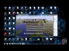 Descargar e Instalar Minecraft Para PC Actualizable 1.8.4 GRATIS 2015!!! - YouTube