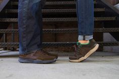 WE GO TOGETHER... Get a Pair for Her and Get a Pair for Him Complimentary Styles for Men and Women  Style and Stability go hand-in-hand with our KURU shoes. Fall in love with our patented KURUSOLE™ technology and superior custom fit. Get the styles you both love, and hit the trails together!