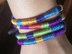 wrap bracelet tutorial - Recherche Google