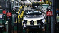 La Junta subvenciona con 8,1 millones de euros dos proyectos de Nisssan y Renault que mantendrán 7.013 puestos de trabajo en Castilla y León http://www.revcyl.com/www/index.php/economia/item/2321-la-junta-subvenciona-con-81-millones-de-euros-dos-proyectos-de-nisssan-y-renault-que-mantendr%C3%A1n-7013-puestos-de-trabajo-en-castilla-y-le%C3%B3n
