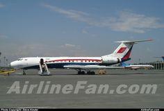 Itera Tupolev Tu-134A-3  http://www.airlinefan.com/airline-photos/Itera/Tupolev/Tu-134/RA-65557/1175050/