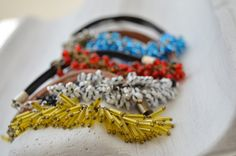 Colorful Finds II by Jelena on Etsy
