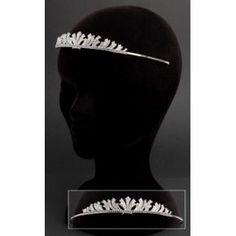 Tiara de novia Sarasate