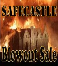 End of year prepper inventory blowout sale! REFUGE