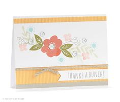 #CTMH #Georgie #Paper #Cards  This paper is available (while supplies last) on my website.