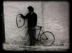 Jarry bicycle