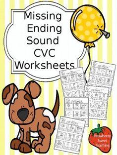Cvc Worksheets, Morning Work, Teacher Newsletter, Small Groups, Teacher Pay Teachers, Kindergarten, Teaching, School, Kindergartens