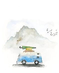Fun Travels - a treasury of items to inspire curiosity about the world - by Kevan on Etsy