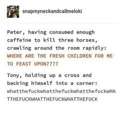 Avengers/Peter Parker oneshots :P - A Wedding Pt 1 - Wattpad Read Parksborn from the story Stony imágenes by Ale_laufeyson with reads. Avengers Humor, Marvel Jokes, Funny Marvel Memes, Dc Memes, Marvel Dc Comics, Marvel Avengers, Funny Memes, Hilarious, Stony Avengers