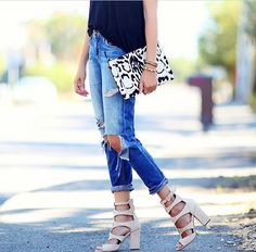 Casual wear with a twist!