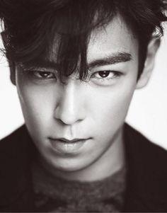 T.O.P [Choi Seung Hyun] |  High Cut Japan Vol. 6 Issue