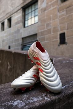 Adidas Football neue Fußballschuhe COPA 19 – Mario Granados – Join in the world of pin Cool Football Boots, Soccer Boots, Football Shoes, Best Soccer Cleats, Adidas Football, American Football, Mario, Adidas Sneakers, Mens Fashion