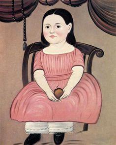 Girl Pink by William Matthew Prior
