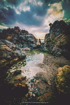 Kennack Sands, Cornwall, England
