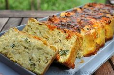 Budinca de legume | Retete culinare cu Laura Sava