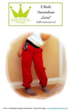 Diy For Kids, Sewing Patterns, Tutorials, Trousers, Breien