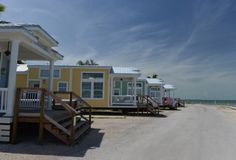 Fiesta Key RV Resort | Encore RV Resort In Long Key, Florida