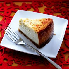 #Bailey's #Isrish #Cream #Cheesecake  #Desserts are just a way to make your life sweeter!