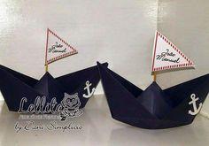decoração de chá de fralda marinheiro - Pesquisa Google