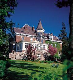 Willard Street Inn   Burlington, Vermont BB   BedandBreakfast.com   Book Now!